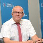 Janusz Dzisko: Świadomość pacjenta, że ma przeciwciała i jest bezpieczny, jest szalenie mylna