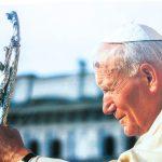 W 15. rocznicę śmierci wspominamy Jana Pawła II. Papież-Polak pielgrzymował także na Warmię i Mazury