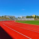 Część obiektów sportowych w Ełku zostanie otwarta. Obowiązywać będą zapisy
