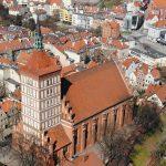 W Niedzielę Palmową zapraszamy na transmisję video mszy z olsztyńskiej katedry
