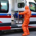 Kolejne osoby zakażone koronawirusem w województwie. To mieszkańcy czterech powiatów