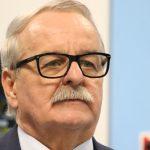 Leonard Krasulski: Nie jesteśmy wdzięczni Unii Europejskiej, tylko sami finansujemy budowę kanału przez Mierzeję Wiślaną
