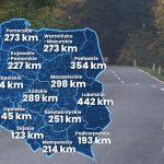 Ponad 178 milionów złotych na rozwój warmińsko-mazurskiej sieci dróg
