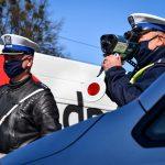 Gnał przez miasto z prędkością 160 km/h. Elbląska policja zatrzymała kolejnych piratów drogowych