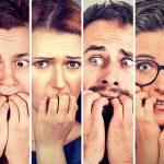 Porady psychologa: Jak oswoić strach i lęk?