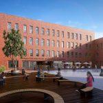 Studenci prawa i nauk społecznych UWM za 3 lata przeniosą się do nowych budynków