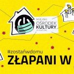 Miejski Ośrodek Kultury w Olsztynie przenosi się do sieci. Sprawdź, co przygotował