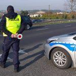 Więcej patroli na drogach. Policja rozpoczyna akcję Znicz