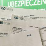 Do końca czerwca jest czas na złożenie wniosku o zwolnienie ze składek ZUS. Z pomocy mogą skorzystać małe firmy i samozatrudnieni