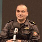 Komendant wojewódzki PSP o pracy strażaków podczas pandemii: Poradzimy sobie z każdą sytuacją