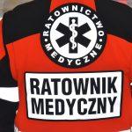 Dwóch policjantów i kierowca osobowego auta ranni w wypadku na ulicach Olsztyna