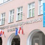 Dziś poznamy nowego rektora Uniwersytetu Warmińsko-Mazurskiego w Olsztynie