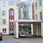 W szpitalu uniwersyteckim powstała przychodnia dla ozdrowieńców