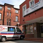 Szpital Miejski w Olsztynie ponownie zmienił organizację pracy. Wszystko po wykryciu koronowariusa u pracowników