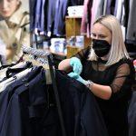 Klienci bez maseczek nie będą obsługiwani. Centra Handlowe chcą zaostrzenia prawa wobec łamiących zasady bezpieczeństwa