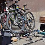 Włamywacze zatrzymani. Właściciele mogą odbierać skradzione rowery, sprzęt rtv i elektronarzędzia [ZDJĘCIA]