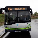 Z Klebarka Wielkiego do Olsztyna. Wprowadzono nową linię autobusową