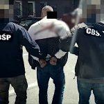 Fałszerze brytyjskich banknotów zatrzymani przez olsztyńskich policjantów