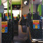 Od ubiegłego roku w Olsztynie o prawie połowę spadła liczba pasażerów komunikacji miejskiej. Koronawirus skomplikował sytuację