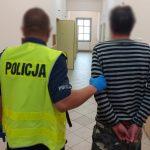 Policjantka po służbie zatrzymała pijanego kierowcę. Mężczyzna odpowie przed sądem