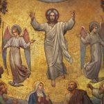 Kościół katolicki obchodzi w niedzielę uroczystość Wniebowstąpienia Pańskiego