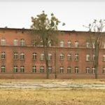 Czerwone Koszary w Ostródzie w rejestrze zabytków