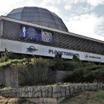 Olsztyńskie planetarium wpisane na listę zabytków