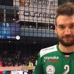 Jan Hadrava opuszcza Indykpol AZS Olsztyn. Atakujący przenosi się do klubowych mistrzów świata