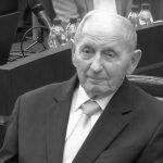 Zmarł jeden z pionierów sportu na Warmii i Mazurach. Jan Kochanowicz przez całe życie pracował z młodzieżą