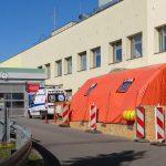 Kolejna osoba pokonała koronawirusa na Warmii i Mazurach. To pacjent szpitala w Elblągu