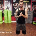 Ćwiczyłeś na siłowni? Te koszulki świetnie podkreślą muskularną sylwetkę