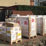 Elbląski Caritas rozda paczki żywieniowe potrzebującym