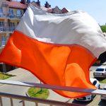 W Dniu Flagi wywieśmy ją w swoich domach. Biało-czerwona flaga Polski obowiązuje od 1919 roku