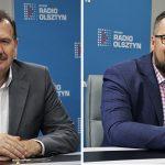 Zbigniew Ziejewski: Obywatele potraktowali wybory jako obowiązek. Marcin Kulasek: Szanujemy reguły demokracji