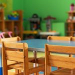 Ełk otwiera żłobki i przedszkola dwuetapowo. Miasto przygotowało 450 miejsc