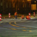 Majówka bez olsztyńskich tramwajów. Na ulice wyjechała komunikacja zastępcza