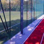 Rezerwacja obiektów sportowych. Aby korzystać z boisk, bieżni, czy kortów tenisowych trzeba się wcześniej umówić