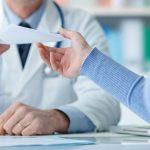 Teleporady nie zastąpią wizyty u lekarza. Olsztyńskie szpitale odmrażają przychodnie specjalistyczne