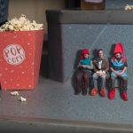Wirtualny spacer po wystawie inspirowanej filmem J. Machulskiego