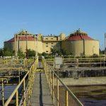 Trwa modernizacja oczyszczalni ścieków w Elblągu. Spółka otrzymała 36 mln złotych dotacji