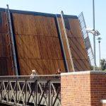 Most Dolny w Elblągu jest już po remoncie. Szlak żeglugowy dostępny dla wszystkich wodniaków