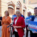 Ludowcy z Warmii i Mazur namawiają do głosowania na lidera partii Władysława Kosiniaka-Kamysza
