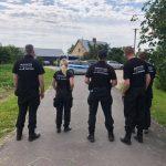Prokuratura i OTOZ Animals w Radysach. Trwa akcja ratowania zwierząt
