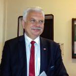 Wiceminister zdrowia z wizytą na Mazurach. Waldemar Kraska odwiedził szpitale powiatowe w Ełku i Piszu