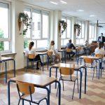 94 procent tegorocznych maturzystów pisze egzamin z języka angielskiego na poziomie podstawowym. Po południu rozszerzenie