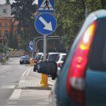 Opublikowano ranking miast, po których poruszają się samochody z najmniejszym przebiegiem. Jak wypadł region?