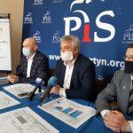 Referendum w sprawie odwołania prezydenta Olsztyna?