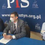Olsztyńscy radni PiS: miasto nie ma strategii rozwoju promocyjnego