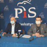 """Problemy z mieszkaniami i wysokie zadłużenie. Radni PiS punktują """"Raport o stanie Olsztyna"""""""