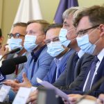 223 mln zł mogą trafić do samorządów z Warmii i Mazur. Program jest częścią Funduszu Przeciwdziałania COVID-19